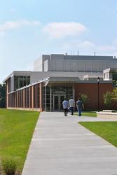 Educational Activities Building North, Penn State Harrisburg