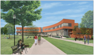 Student Enrichment Center